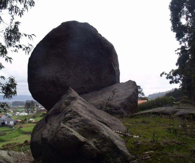 O Val. Narón. Galiza