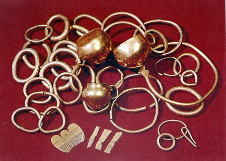Treasure of Caldas, a product of The Second Oldest Profession in the World