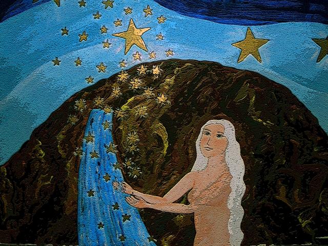 Fonte da [A]Moura, por Sor Demetria (2004)