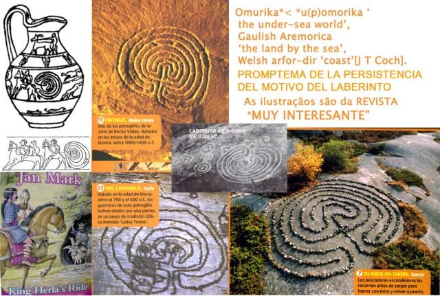 Promtema do Labirinto e da Caça Selvagem segundo André Pena