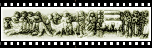 Ontem, em plena Idade Média, como nos recorda a cena do monumento funerario de Egas Moniz do século XII, no Reino da Galiza e seu recém escindido Condado Portucalense, o novo Reino de Portugal, Iccona / Epona ainda desempenhava seu papel condutor pelo ar a alma de na nobreza galaico-portuguesa ao luminoso paraíso da Eterna Juventude e Boa Ventura.