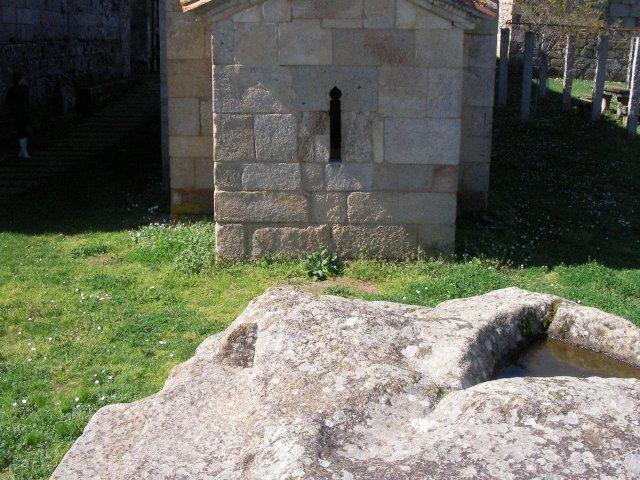 Burgario da trebopala de São Miguel de Celanova