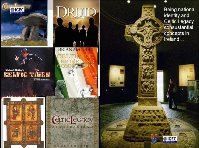 National Identity and Celtic Legacy