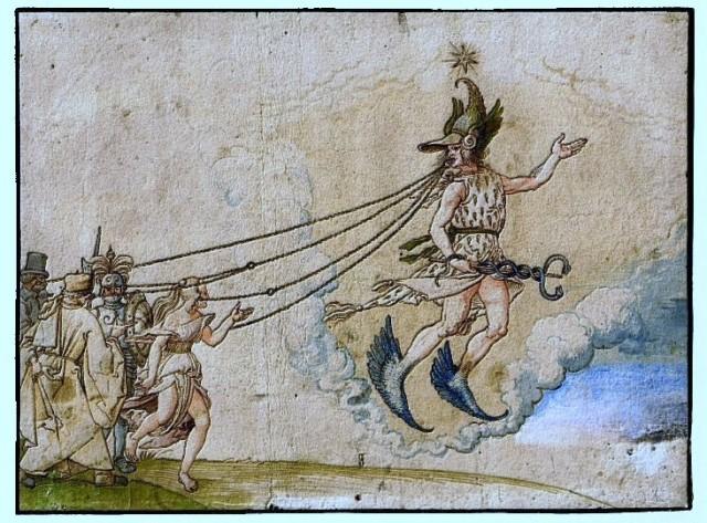 Hermes Psychopompos