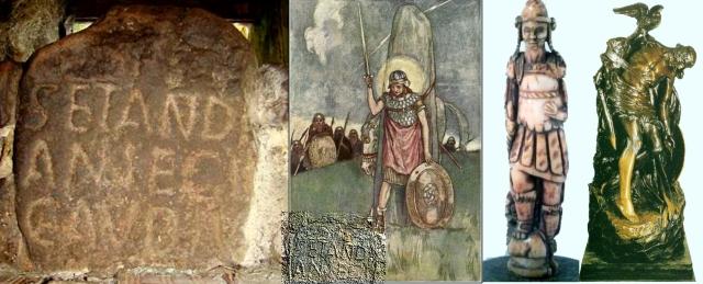 Promptema do epíteto [do solar dying god Lugh] setantianieco